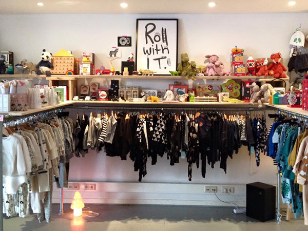 kids concept stores