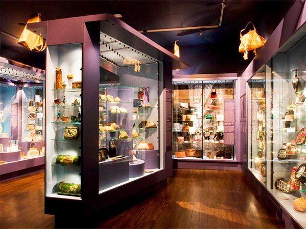 Tassenmuseum Hendrikje in Amsterdam