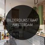Bilderdijkstraat Amsterdam