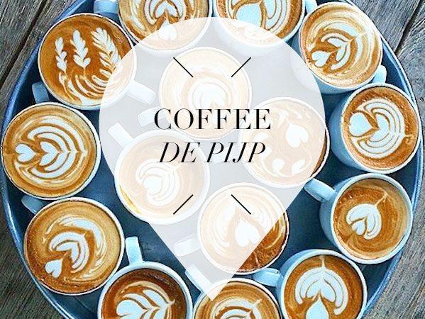 coffee de pijp