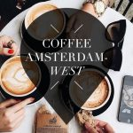 coffee in amsterdam west