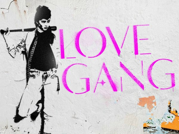 love gang New York