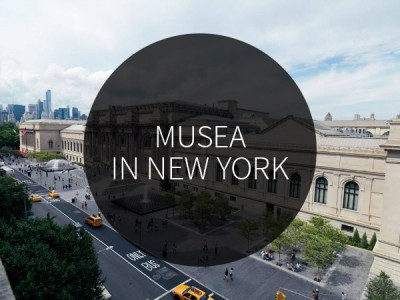 Musea in New York