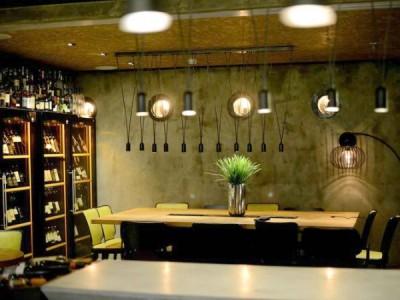 Tasting Room Tel Aviv