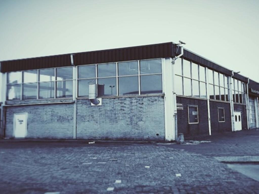 Depot Amsterdam