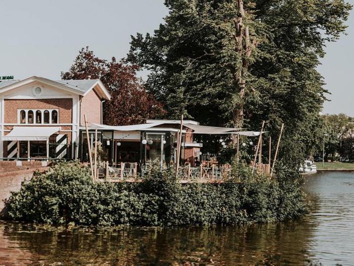 hotspots in Leeuwarden, beste hotspots leeuwarden friesland