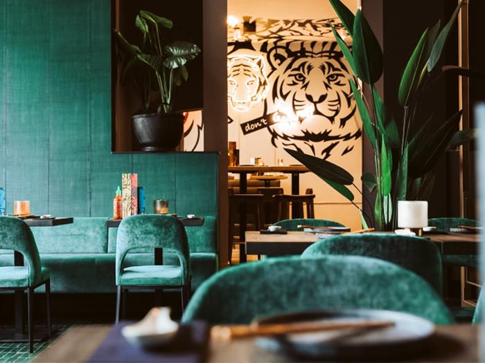 restaurant hotspots-voorstraat utrecht restaurants