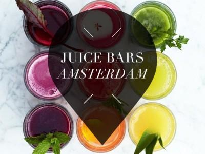 juice bars amsterdam 600x450