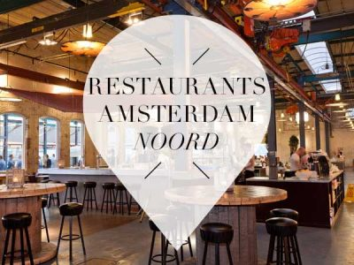 restaurants amsterdam noord pointer