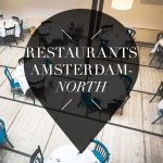 restaurants in amsterdam north