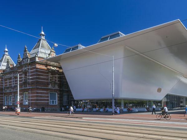 Musea amsterdam