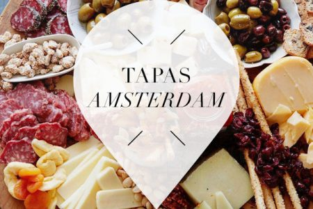 tapas bars in amsterdam