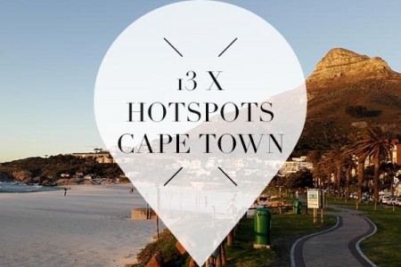 hotspots in cape town