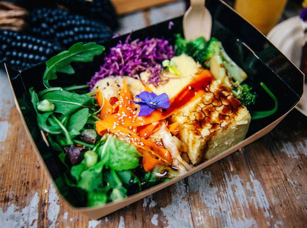 Foodora Parijs 4