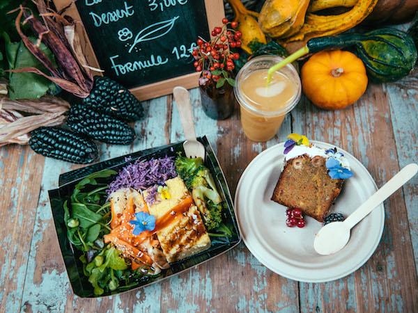 Foodora Parijs 5