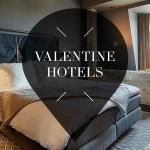 Valentine hotels