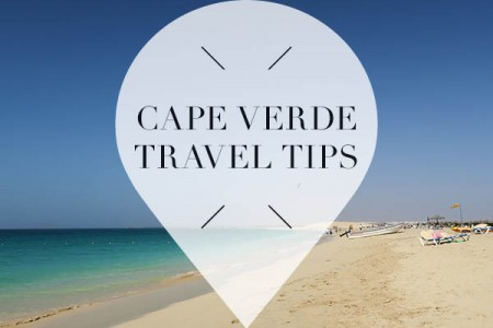 Cape verde travel tips