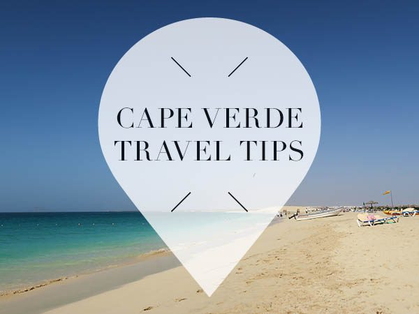 6 x good to know about cape verde your little black book