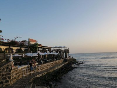 Farolin Sal Cape Verde