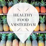 healthy hotspots in Amsterdam