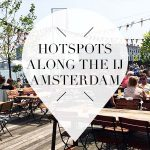 hotspots along the ij