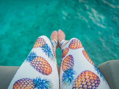 cool leggings from pins to kill