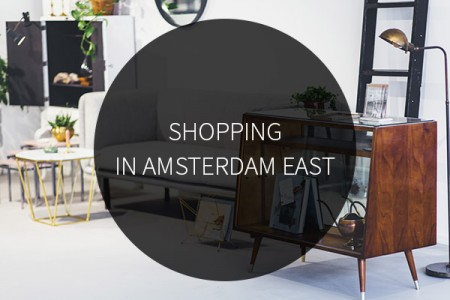 Shopping in Amsterdam East