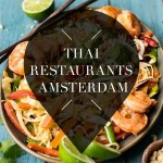 Thai restaurants in Amsterdam