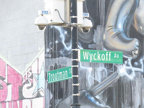 Bushwick New York