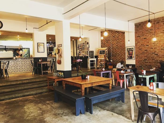 Love Food Johannesburg