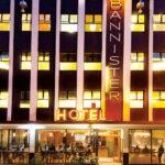 The Bannister Hotel Johannesburg