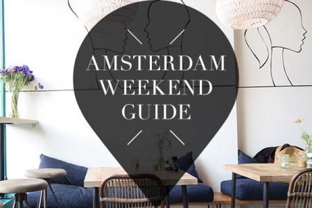 amsterdam weekend guide march 17