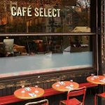 cafe select new york