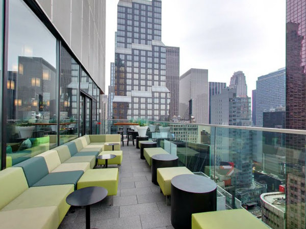 citizenm times square new york