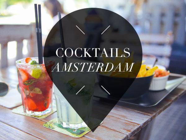 cocktailbars amsterdam