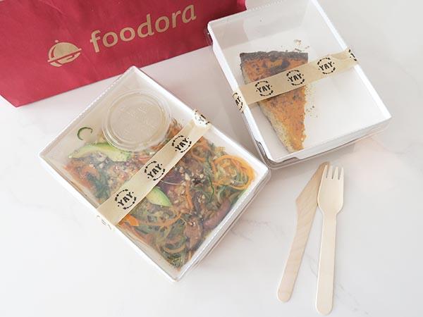 foodoracles