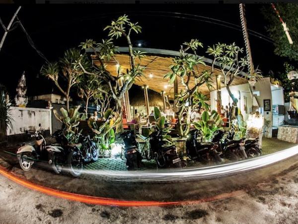 Nusa Lembongan Lemongrass