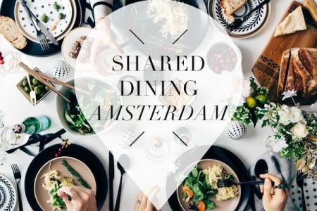 shared dining amsterdam