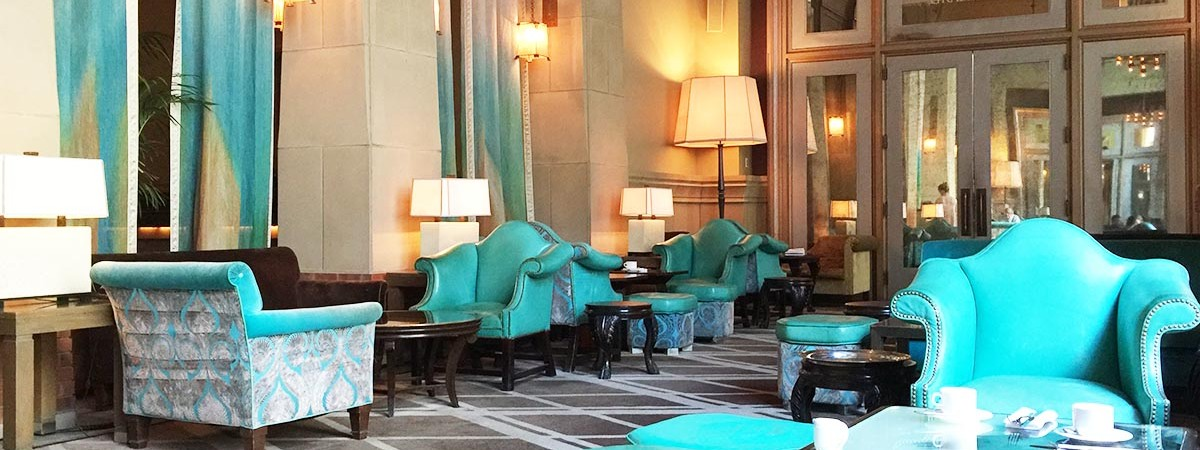 Soho Grand Hotel New York Stay The Night In Heart Of