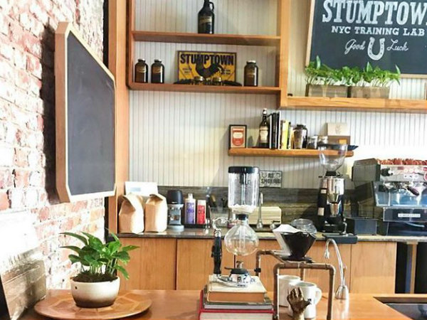stumptown coffee new york