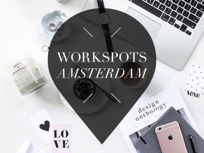 work spots in amsterdam 600x450