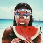 gezond eten tijdens je reis