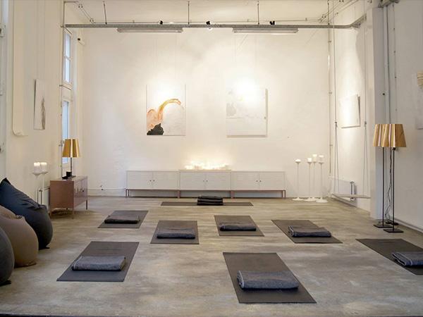 10 X Yoga In Amsterdam Dit Zijn De Beste Scholen Your