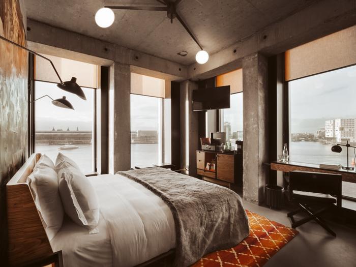 Hotels amsterdam noord