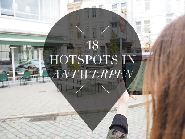 Antwerpen City Guide