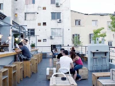 Fragile Bar Thessaloniki