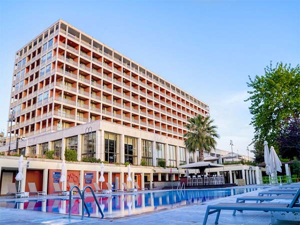 beste hotels thessaloniki