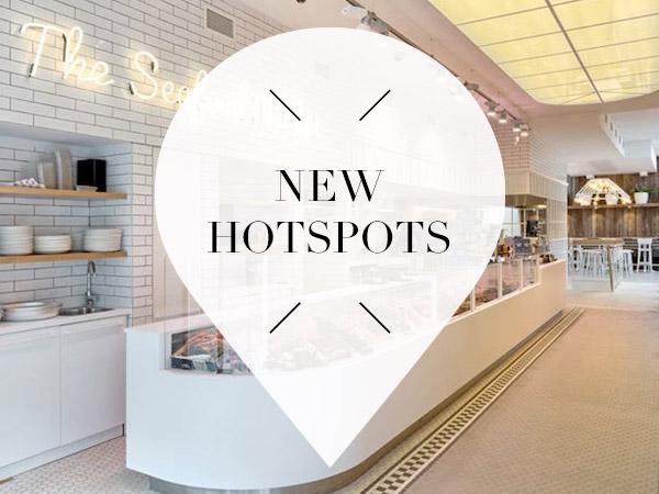 new hotspots