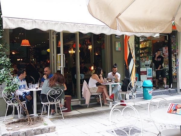 Pastaflora Darling Thessaloniki
