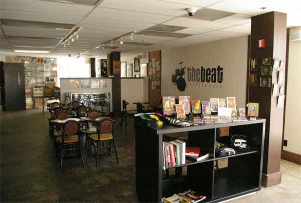 the beat coffeehouse las vegas